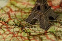 Mały przewodnik po paryskich okręgach miejskich
