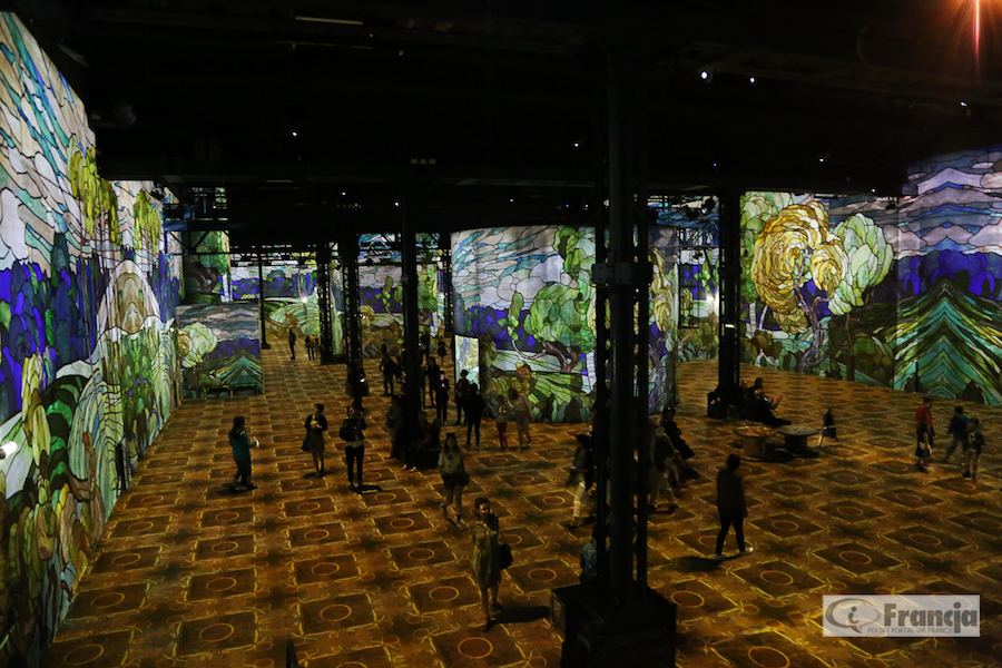 Świetlisty Klimt – Paryski nie-co-dziennik