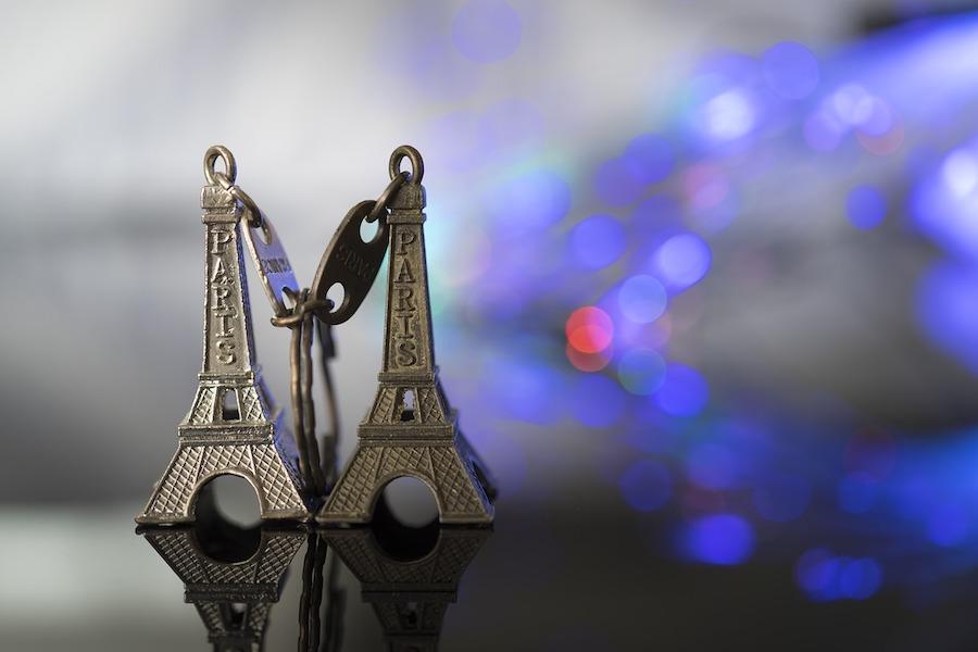 Pamiątki z Paryża – czyli co kupić, aby nie wydać fortuny