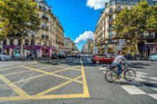 Pomoc w wysokości 1000 euro dla najemców lokali użytkowych w regionie Ile-de-France