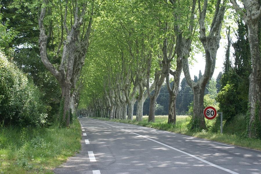 Nowe ograniczenia prędkości we Francji