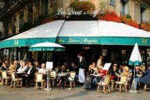 Co warto wiedzieć udając się na obiad w Paryżu