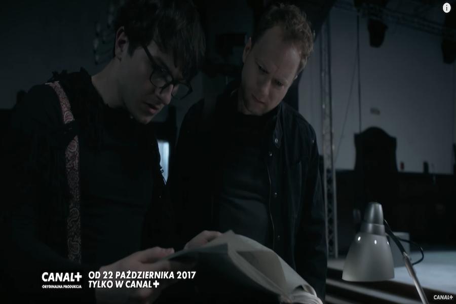 Drugi sezon polskiego serialu we francuskiej telewizji