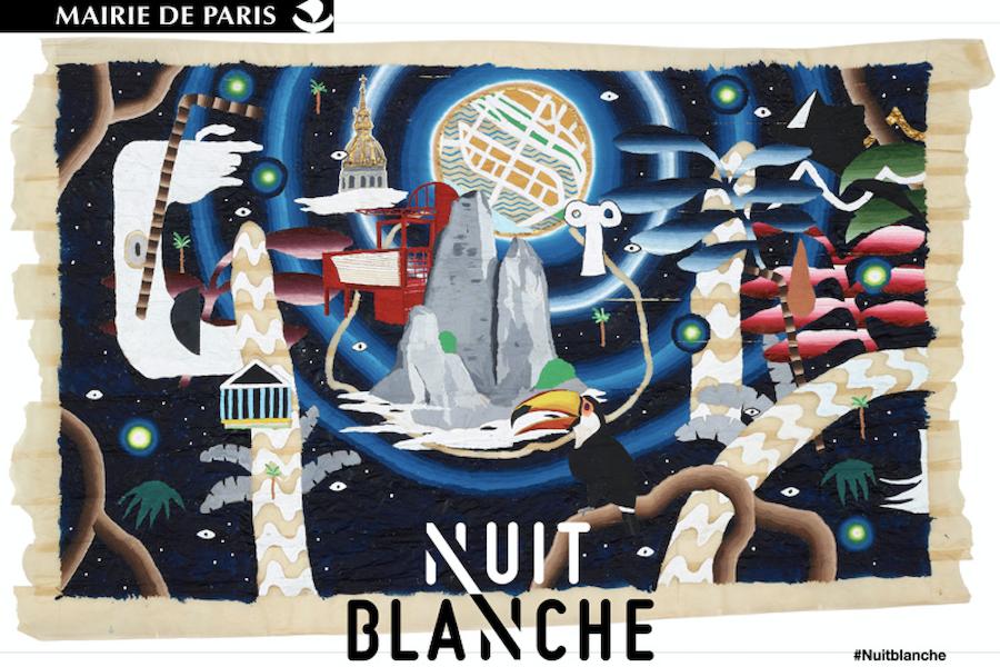 17. edycja Białej Nocy w Paryżu