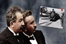 Bracia Lumière – to właśnie od nich zaczęło się kino