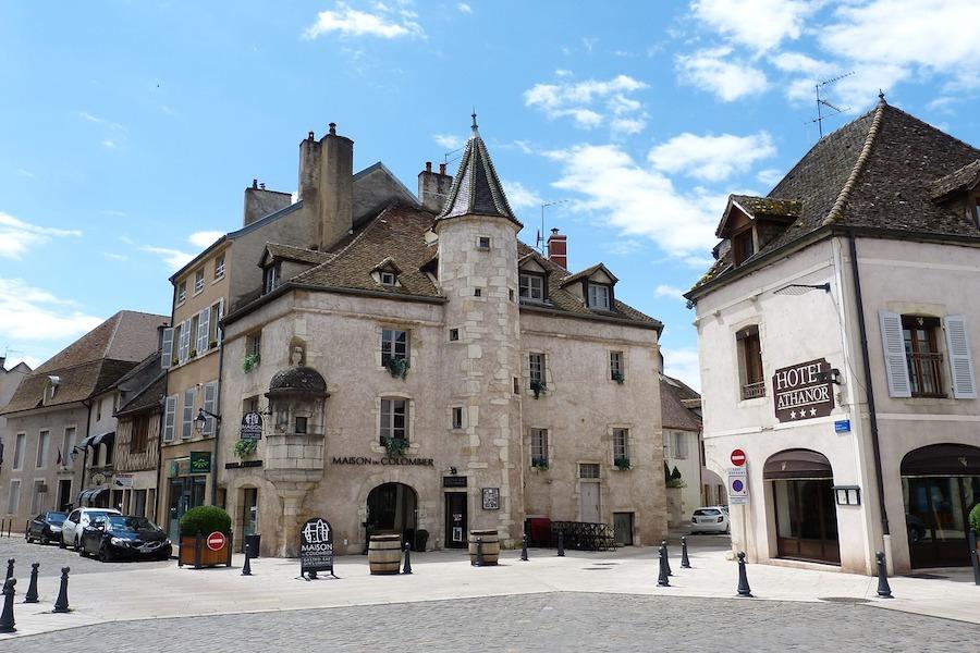 Burgundia i jej znane na całym świecie wina