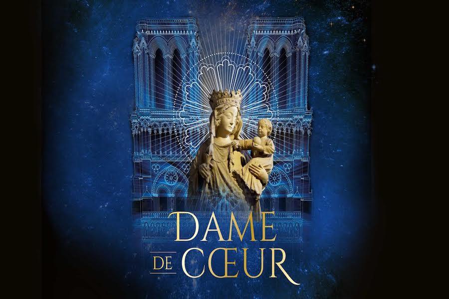 Katedra Notre-Dame w Paryżu wznawia pokazy światła i dźwięku