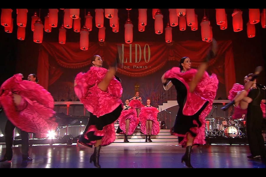 7 października – Gala Show French Touch