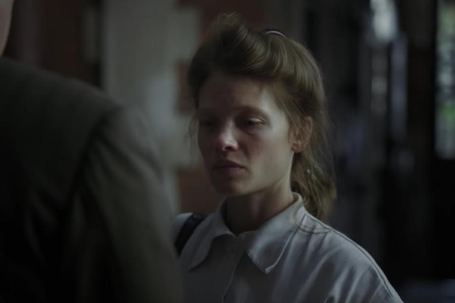 "Film ""La Douleur"" francuskim kandydatem do Oscara"