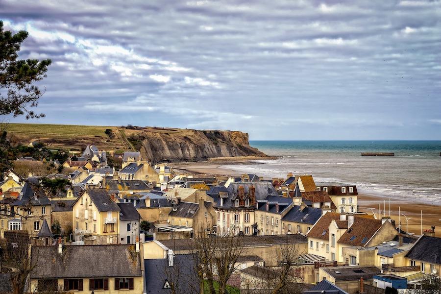 Francuskie miasta spadły w rankingu jakości życia