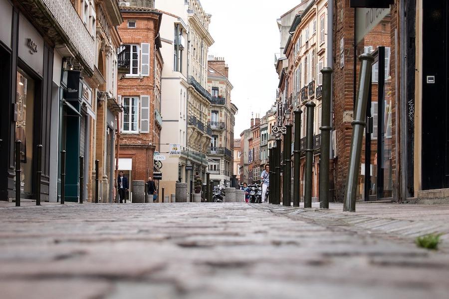 Oksytania – nieodkryte południe Francji