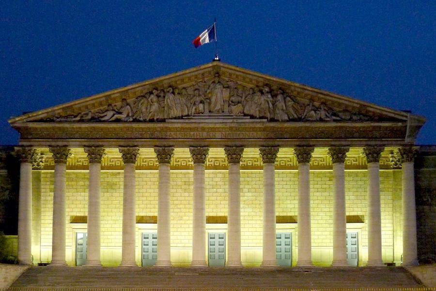 Niższa izba parlamentu przedłużyła obowiązywanie ustawy antyterrorystycznej