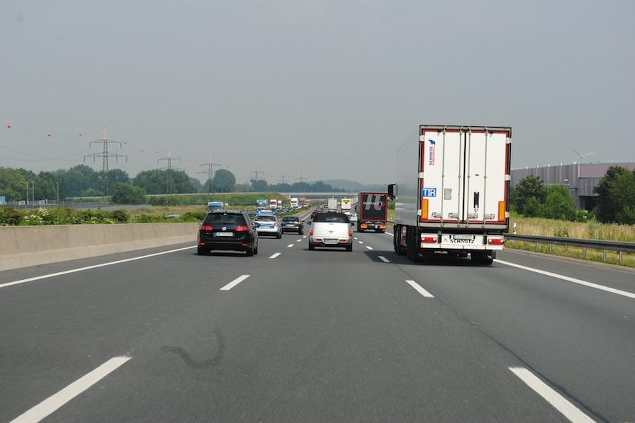 Zaostrzenie przepisów drogowych we Francji