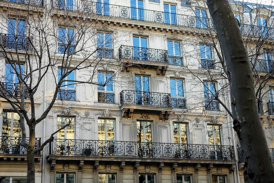 Wynajem mieszkań w centrum Paryża przez Airbnb wkrótce może zostać zabroniony