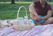 Piknik w Paryżu? Pewnie! Tylko gdzie?