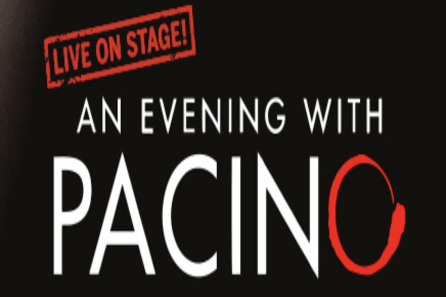 Al Pacino po raz pierwszy na deskach teatru w Paryżu