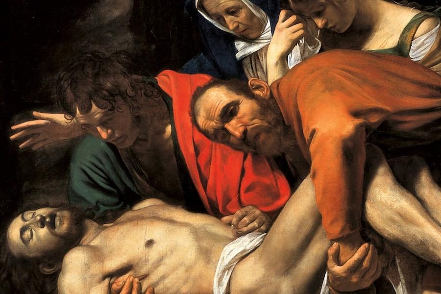 """Rzym w Paryżu – czyli wystawa """"Caravaggio w Rzymie"""" w Musée Jacquemart-André"""
