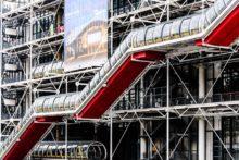 Dwadzieścia słynnych dzieł Centrum Pompidou – do zobaczenia online