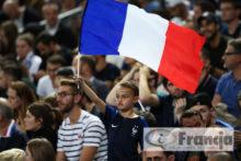 Liga Narodów UEFA: Francja : Niemcy (Fotoreportaż)