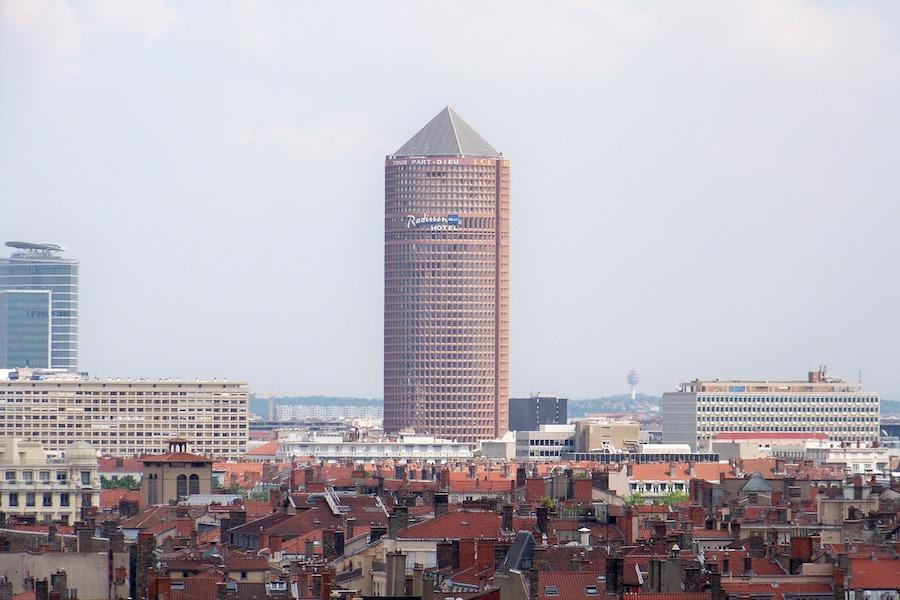 Lyon Europejską Stolicą Inteligentnej Turystyki