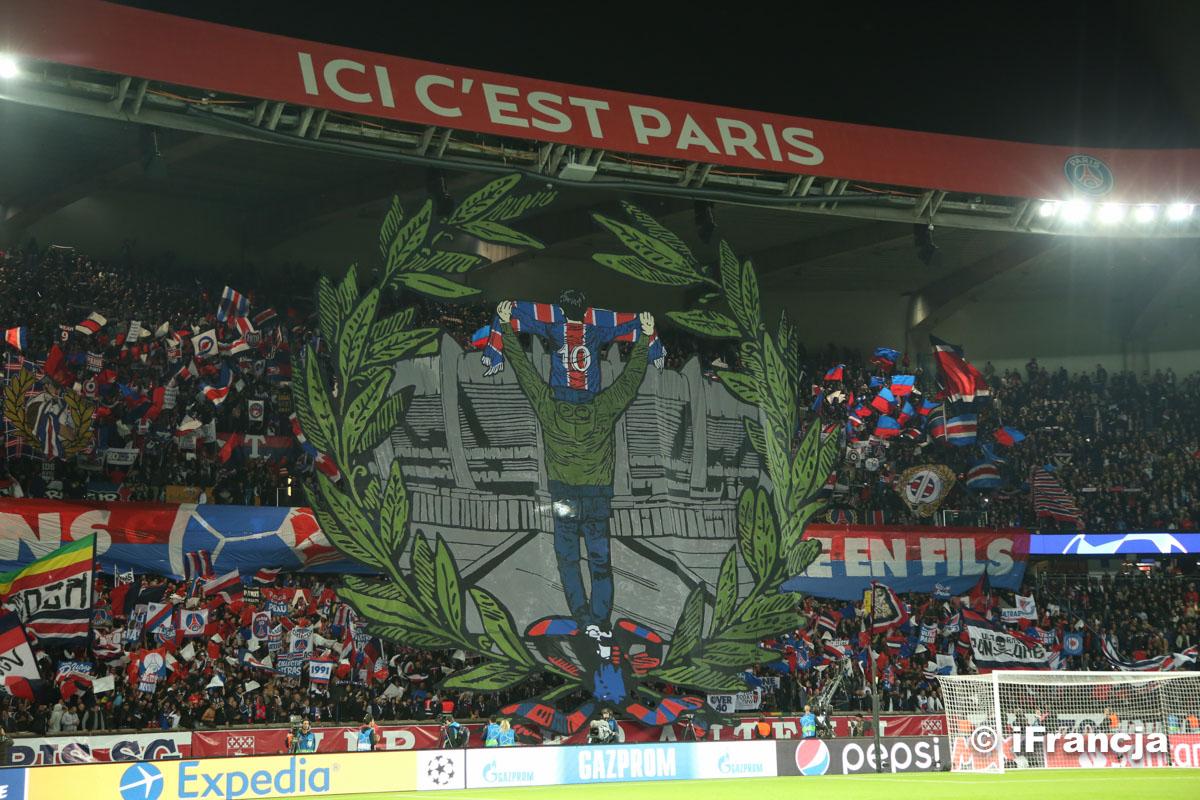 Liga Mistrzów: Paris Saint-Germain (PSG) – SSC Napoli