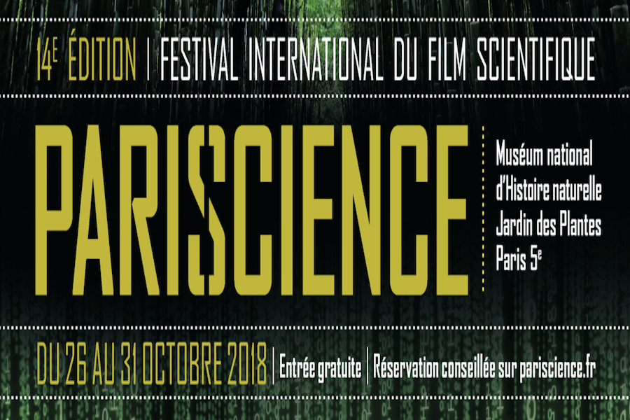 Międzynarodowy Festiwal Filmów Naukowych – Pariscience