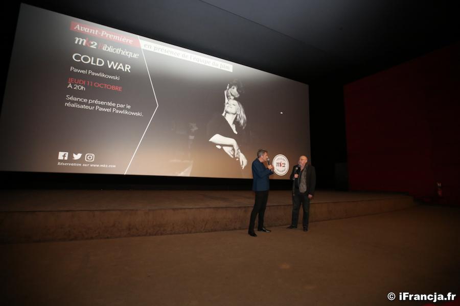 Paweł Pawlikowski – reżyser od trudnych i kontrowersyjnych tematów
