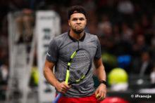 ATP Paryż: Drugi dzień