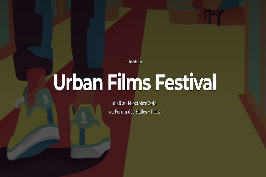 Rusza Festival Urban Films w Paryżu