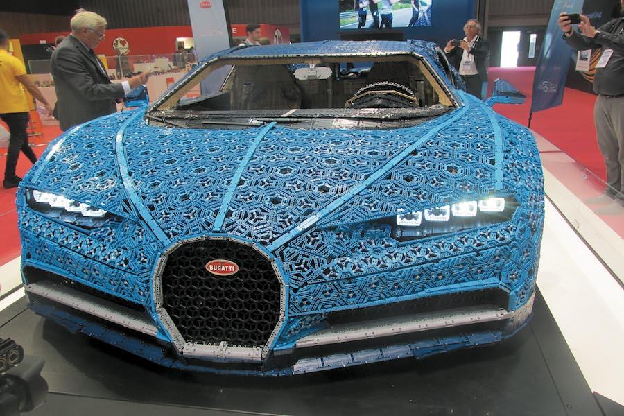 W Paryżu zainaugurowano światowy Paris Motor Show 2018
