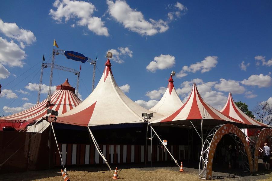 Cirque du Soleil zawita do Paryża