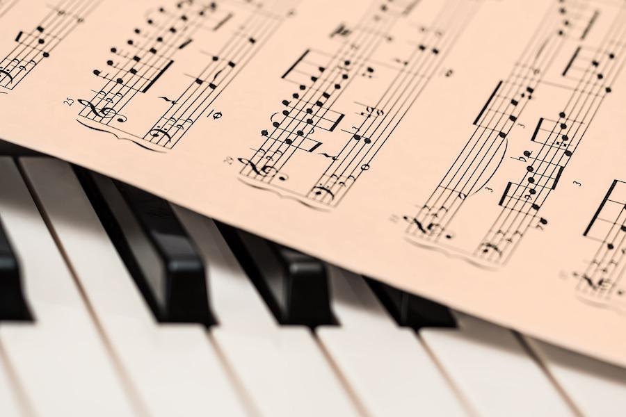 Magia francuskich musicali