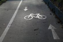 Rowerem z Paryża do Deauville, Hawru i Honfleur nową ścieżką rowerową