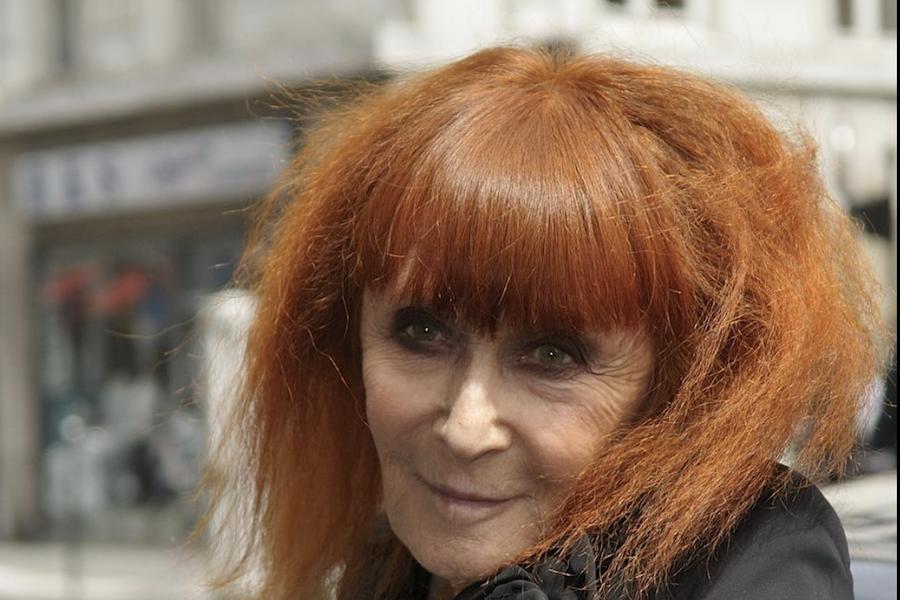 Paryska ulica nazwana imieniem słynnej projektantki
