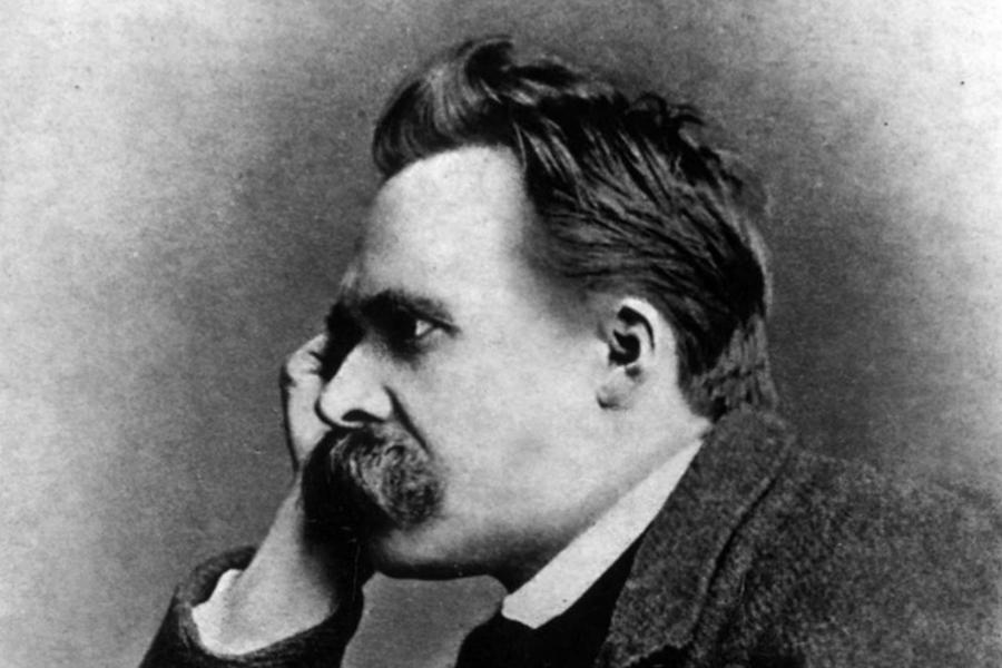 Ścieżka Fryderyka Nietzschego (Lazurowe Wybrzeże)