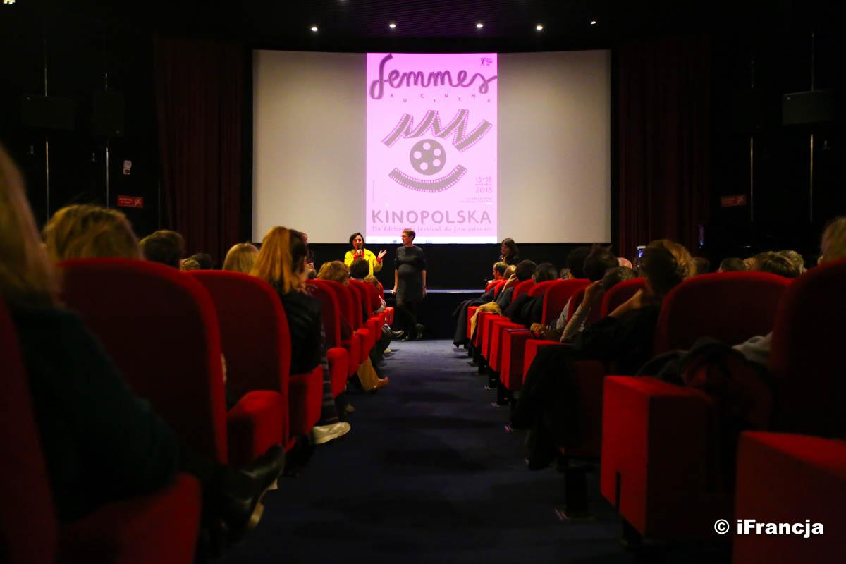 Finał festiwalu Kinopolska 2018 w Paryżu – który film wygrał?