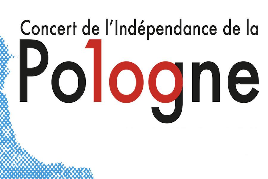 Koncert upamiętniający 100-lecie odzyskania przez Polskę niepodległości w Pałacu Inwalidów
