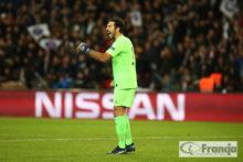 Liga Mistrzów: Paris Saint Germain – Liverpool