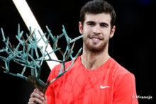 ATP Paryż: Finał
