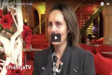 Wywiad z Elą Dudą