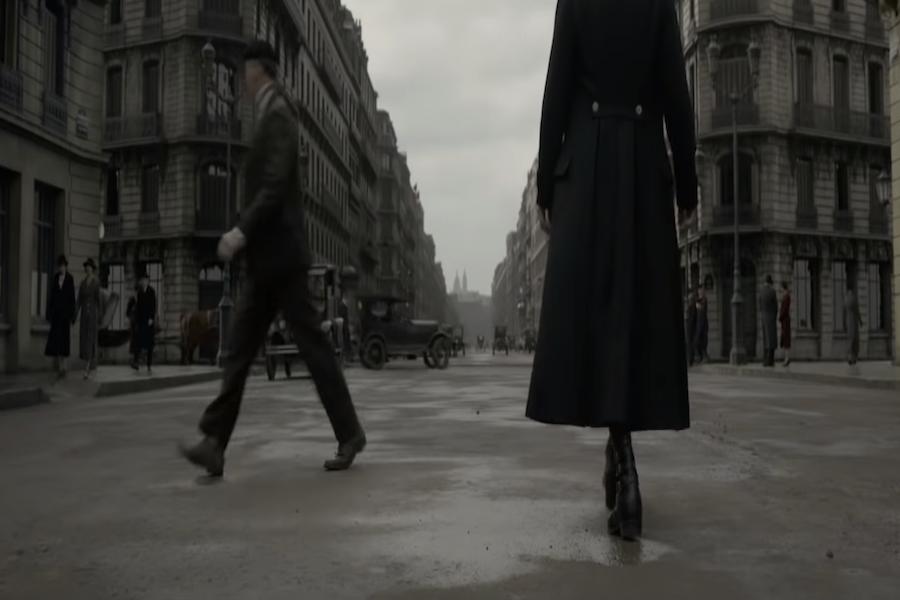 """Paryż tłem filmu """"Fantastyczne zwierzęta: Zbrodnie Grindelwalda"""""""