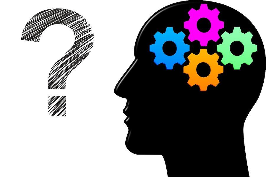 Jak oszukać mózg? Czyli złudzenia i iluzje w Palais de la Découverte w Paryżu