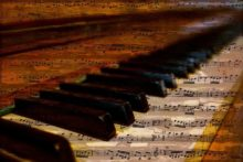 "Recital ""Od Chopina do Paderewskiego"""