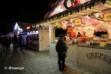 Święta Bożego Narodzenia w Paryżu