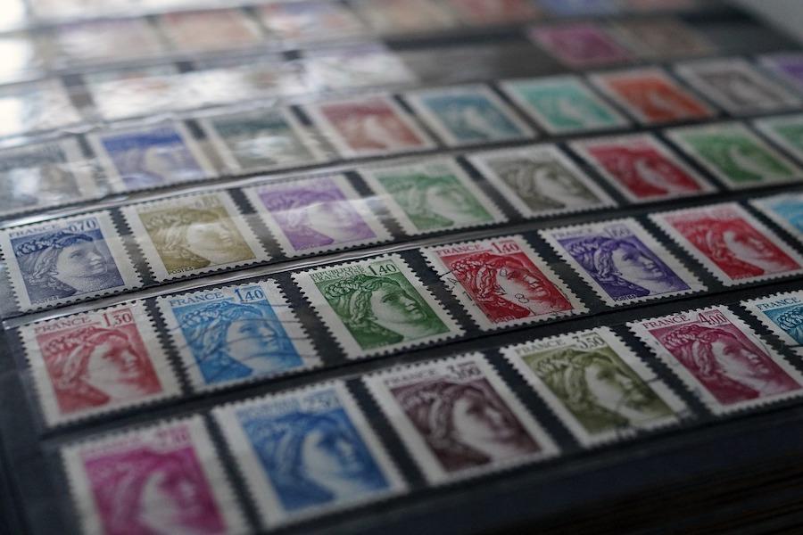 Znaczek pocztowy drożeje od 1 stycznia