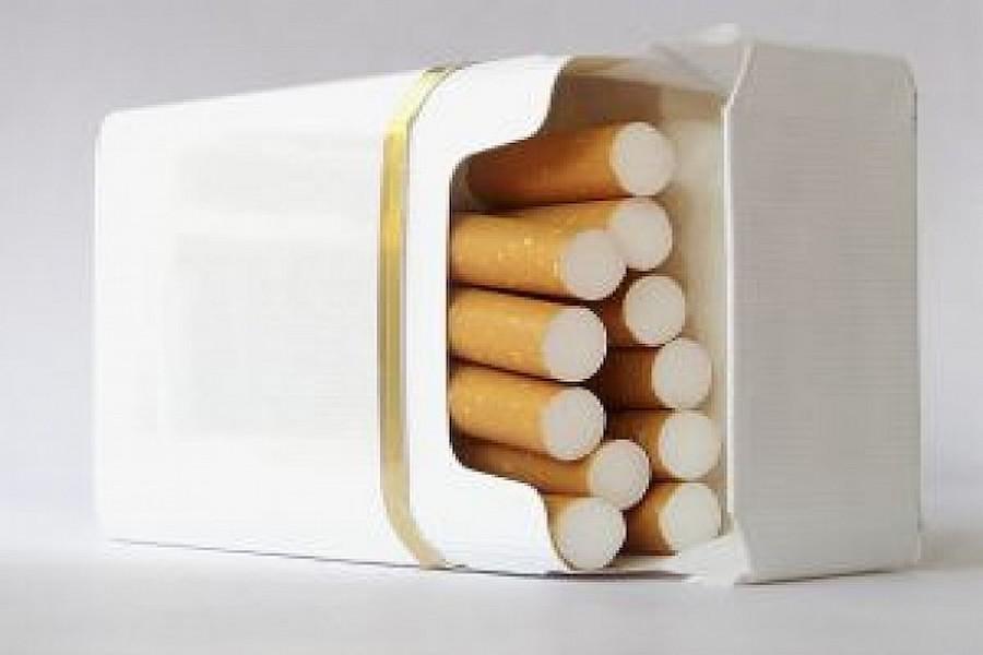 Wzrost cen papierosów od 1 stycznia 2019 roku