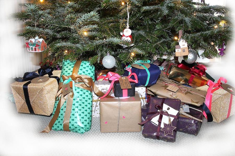 Sprzedaż gwiazdkowych prezentów we Francji coraz bardziej popularna