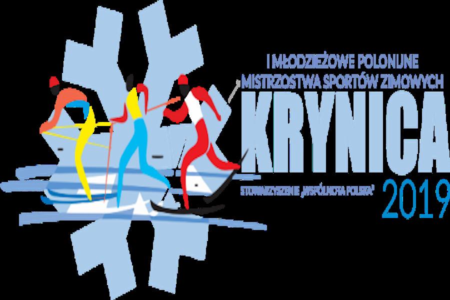I Młodzieżowe Polonijne Mistrzostwa Sportów Zimowych