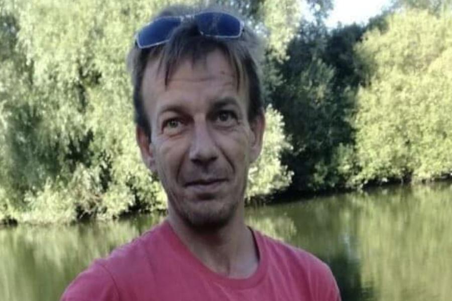Zaginął Mac Andrzej