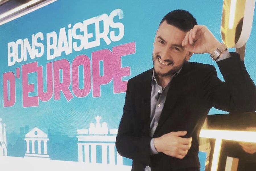 """Program """"Bons Baisers d'Europe"""" z udziałem Michała Kwiatkowskiego"""